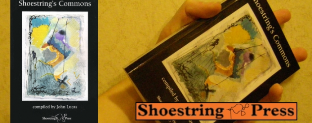 Shoestring's Commons
