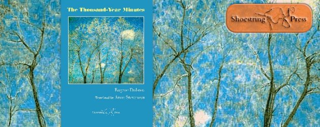 The Thousand-Year Minutes