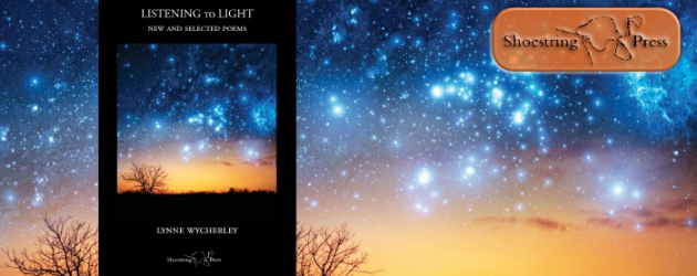 Listening to Light: New and Selected Poems