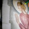 Rediscovery & Restoration: Murals by Evelyn Gibbs at St Martin's Church, Bilborough