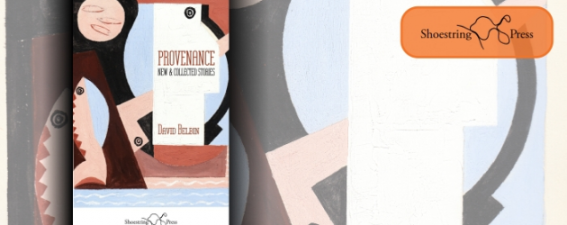 Provenance: New & Collected Stories