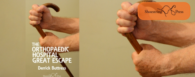 The Orthopaedic Hospital Great Escape
