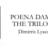 Poena Damni: The Trilogy