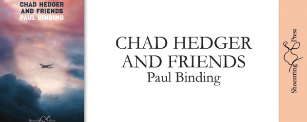 Chad Hedger and Friends