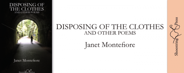 Disposing of the Clothes and Other Poems