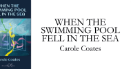 When the Swimming Pool Fell into the Sea
